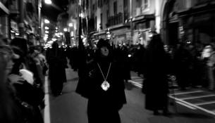 Processioni a Sorrento