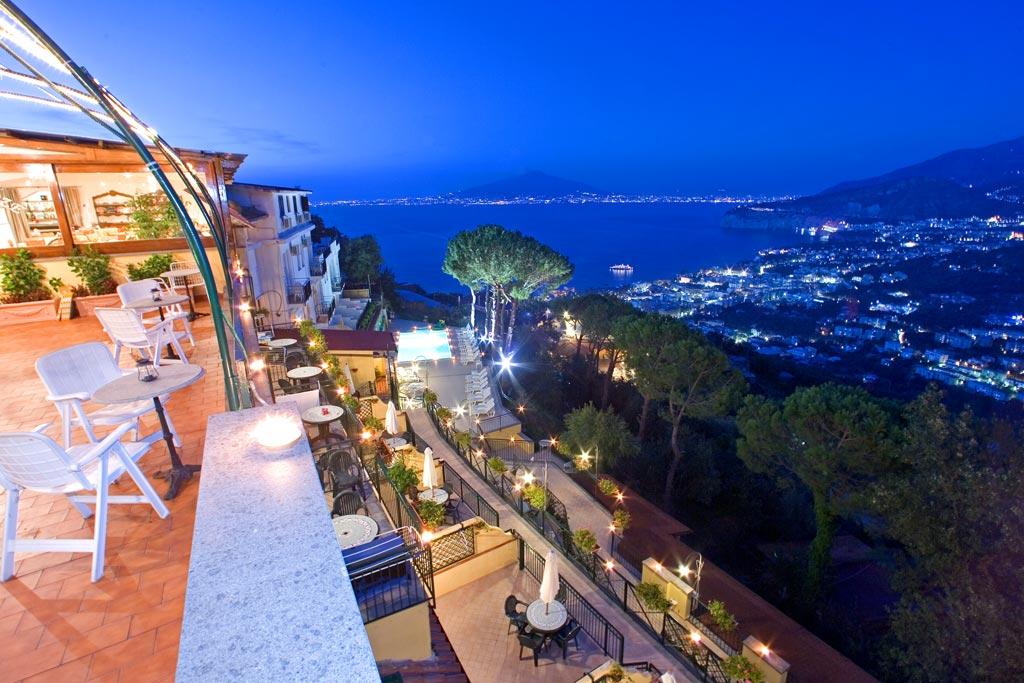 Hotel Tre Stelle Sorrento