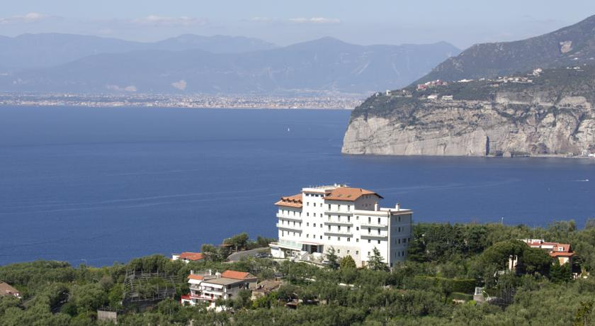 Grand Hotel Aminta Sorrento