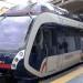 Treno della Circumvesuviana