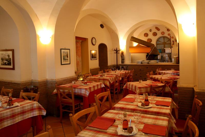 Pizzeria Aurora - Sorrento