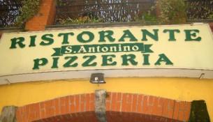 Ristorante Sant'Antonino - Sorrento