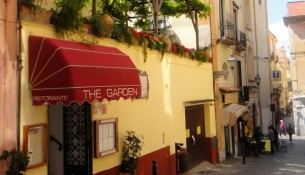 Ristorante The Garden - Sorrento