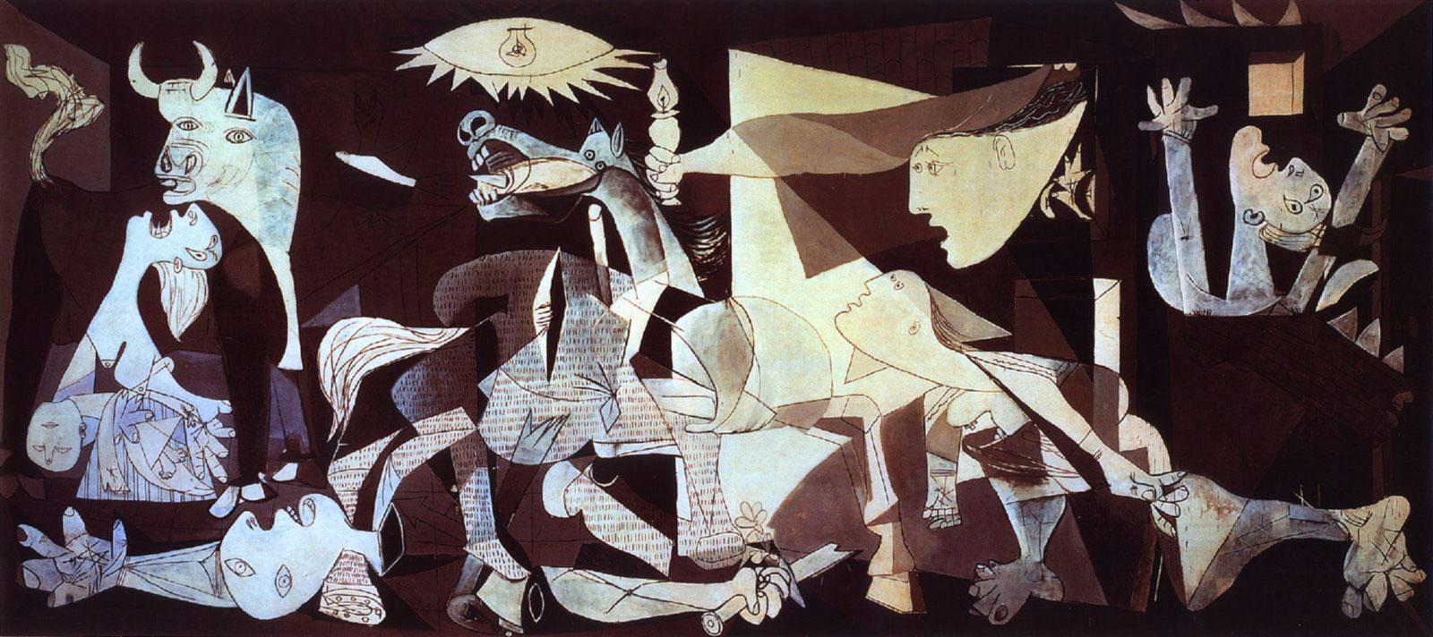 Mostra di Pablo Picasso a Sorrento