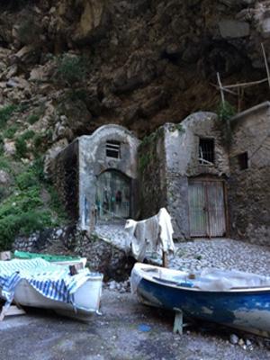 Borgo di Crapolla