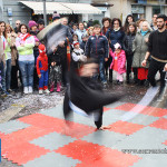 Carnevale a Sorrento 2014