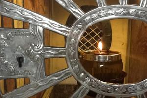 Cripta di Sant'Antonino a Sorrento