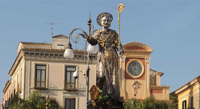 Festa di Sant'Antonino a Sorrento