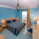 Grand Hotel Aminta Sorrento - Camera vista mare