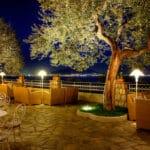 Grand Hotel Aminta Sorrento - Vista mare