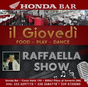 Karaoke di Raffaella Martone