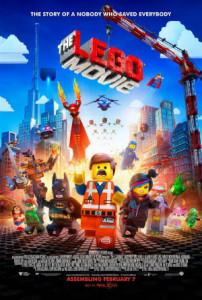 The Lego Movie Sorrento