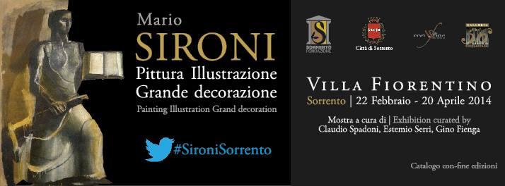 Mario Sironi Sorrento