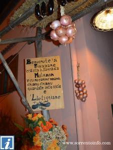 Sagra della melanzana di Preazzano