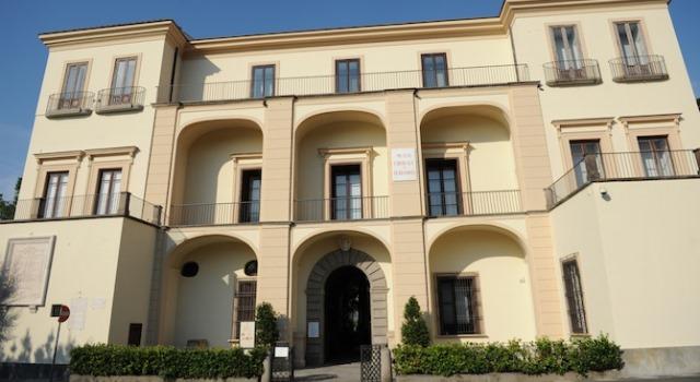 Museo Correale di Terranova in Sorrento