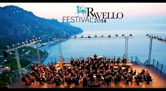Ravello Festival 2014