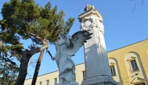 Piazza della Vittoria - Sorrento
