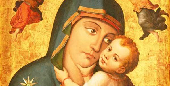 Madonna del Carmine - Sorrento