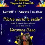 Sagra del riavulillo 2016 - Veronica Caso