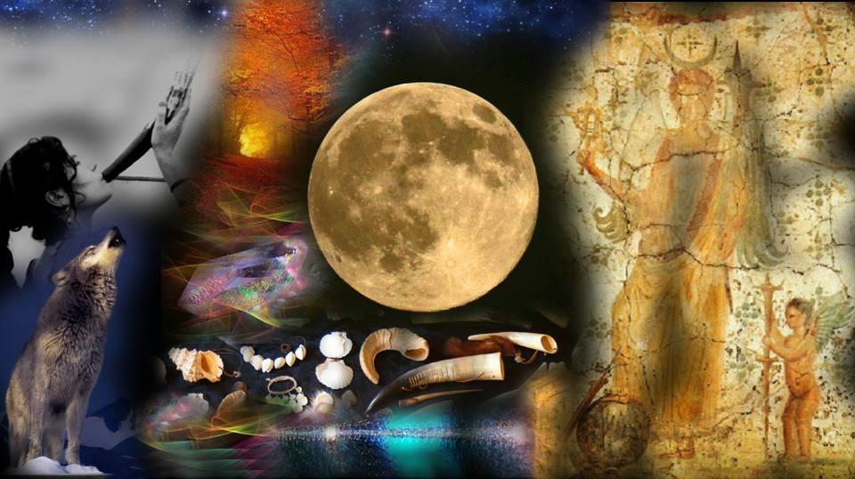 Suoni per la luna - Sorrento 2016