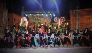 I briganti e bottari degli Alburni - Vico Equense 2016
