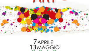 Sorrento Young Art - Aprile 2018