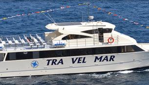 Collegamenti marittimi Tra Vel Mar