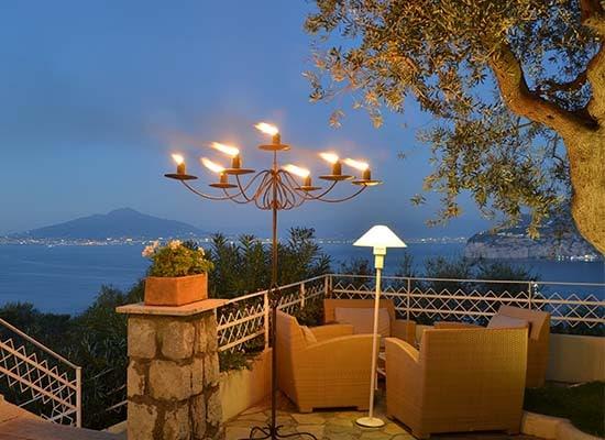 Grand Hotel Aminta Sorrento